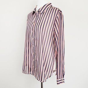 Wild Fable 》Button Down Top NWT Size XL